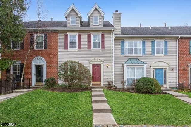 3802 Graham Ct, Bridgewater Twp., NJ 08807 (MLS #3686452) :: Gold Standard Realty