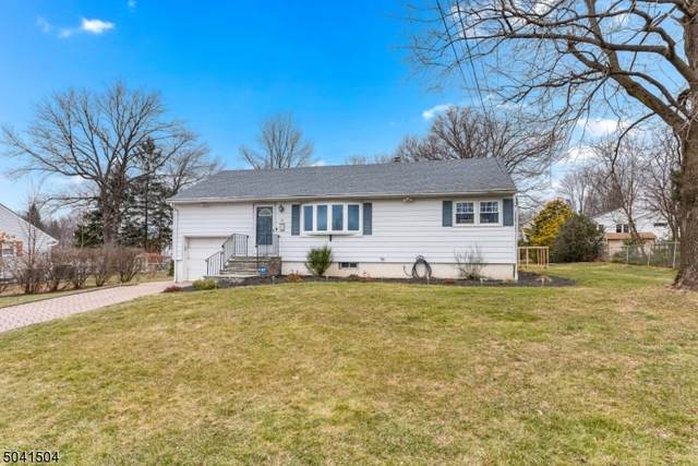 40 Windsor Ave, Randolph Twp., NJ 07869 (MLS #3686455) :: William Raveis Baer & McIntosh