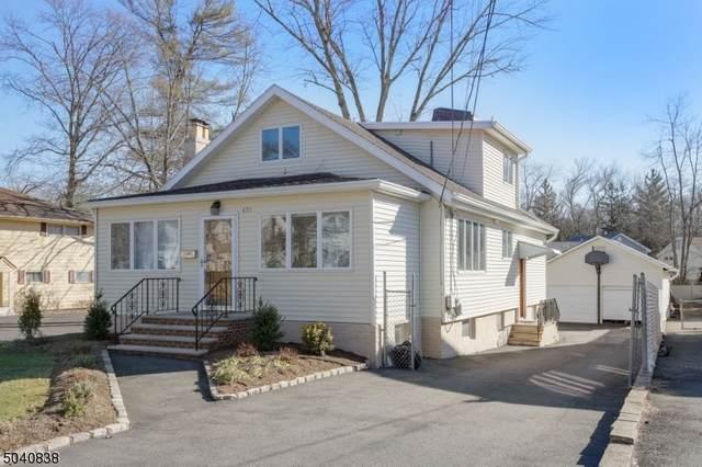 431 S Livingston Ave, Livingston Twp., NJ 07039 (MLS #3686464) :: The Sue Adler Team
