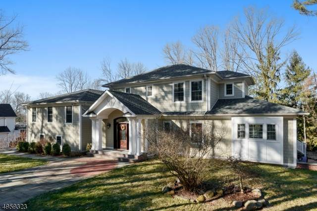 75 Westview Rd, Millburn Twp., NJ 07078 (MLS #3686468) :: The Sikora Group