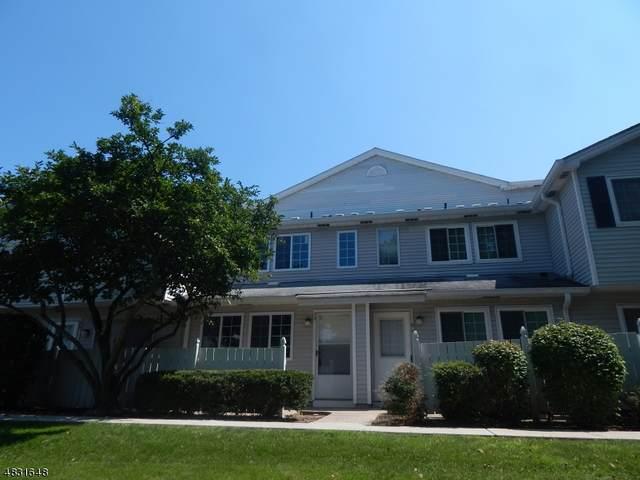 143 Cortland Ln, Bedminster Twp., NJ 07921 (MLS #3686499) :: The Karen W. Peters Group at Coldwell Banker Realty