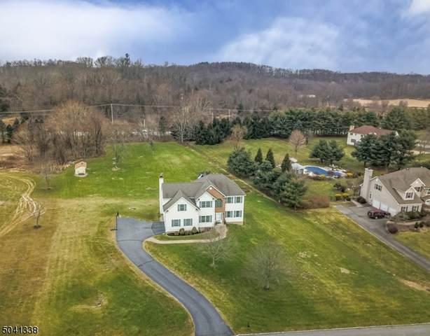 10 Saddle Ridge Rd, Sparta Twp., NJ 07871 (MLS #3686520) :: William Raveis Baer & McIntosh