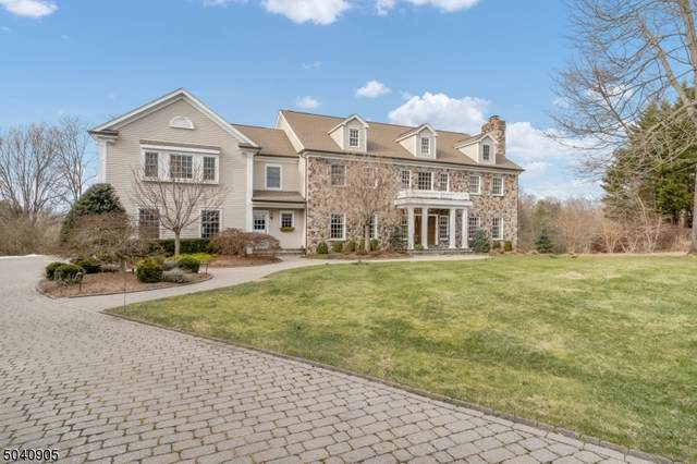9 Whispering Ivy Way, Mendham Boro, NJ 07945 (MLS #3686531) :: RE/MAX Select