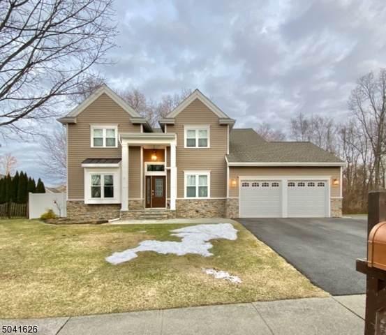 40 Crestwood Circle, Mount Olive Twp., NJ 07828 (MLS #3686550) :: Gold Standard Realty