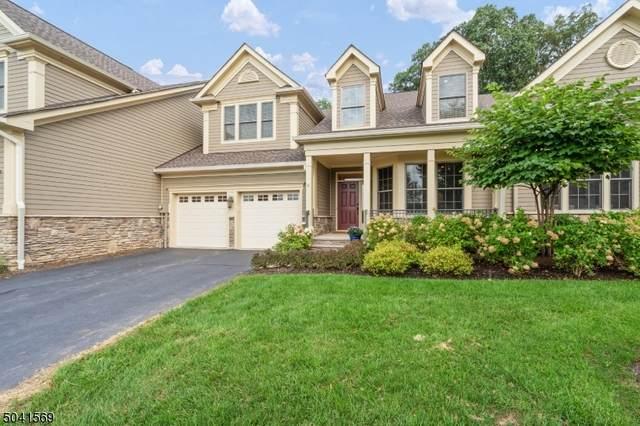 11 Poplar Ln, Chatham Twp., NJ 07928 (#3686559) :: Daunno Realty Services, LLC