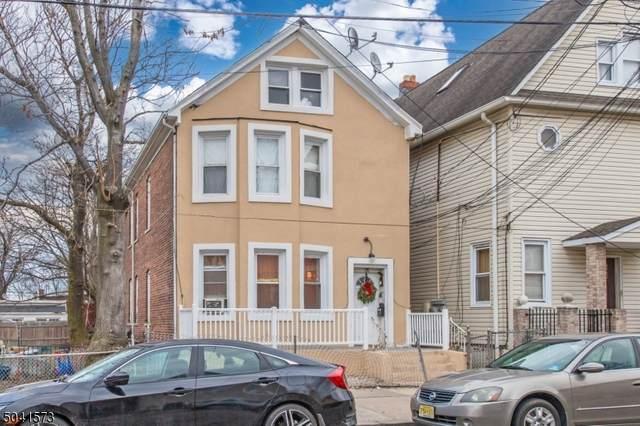 28 Tulip St, Passaic City, NJ 07055 (#3686572) :: NJJoe Group at Keller Williams Park Views Realty