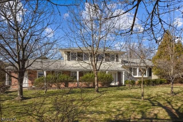 1300 Littleton Rd, Parsippany-Troy Hills Twp., NJ 07950 (MLS #3686574) :: Weichert Realtors