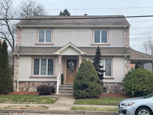 155 S 6Th Ave, Manville Boro, NJ 08835 (MLS #3686578) :: The Michele Klug Team | Keller Williams Towne Square Realty