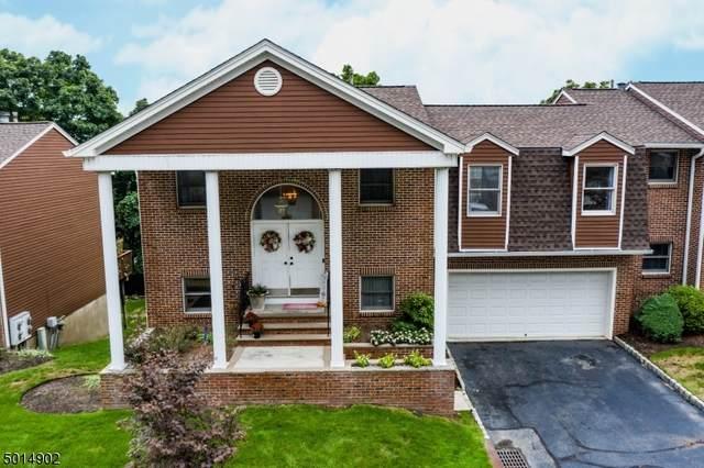 11 Beacon  Commons Hl, Pompton Lakes Boro, NJ 07442 (MLS #3686583) :: Gold Standard Realty