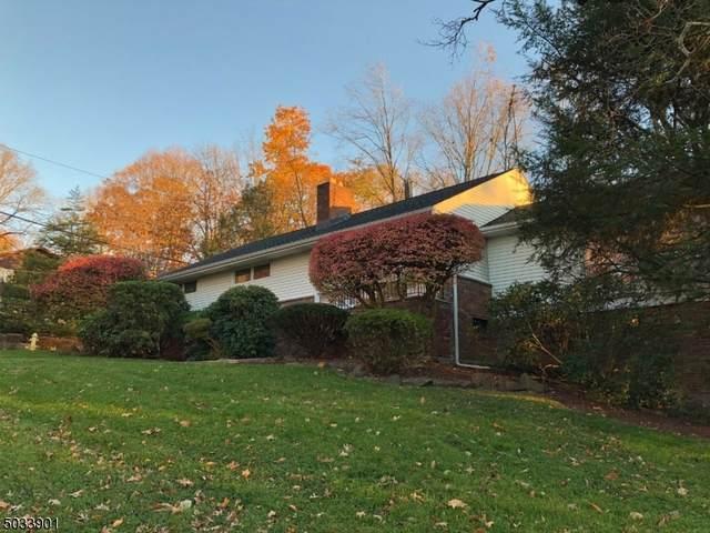 9 Hillside Ter, Wayne Twp., NJ 07470 (MLS #3686586) :: Provident Legacy Real Estate Services, LLC
