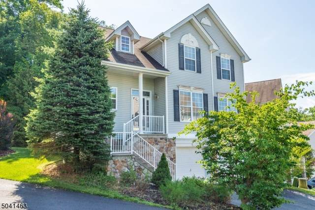 5 Winding Hill Dr, Mount Olive Twp., NJ 07840 (MLS #3686591) :: Caitlyn Mulligan with RE/MAX Revolution