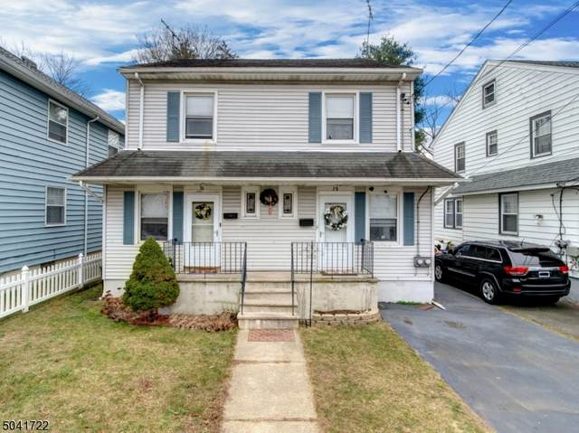 36 Lewis Pl, Totowa Boro, NJ 07512 (MLS #3686612) :: Team Cash @ KW