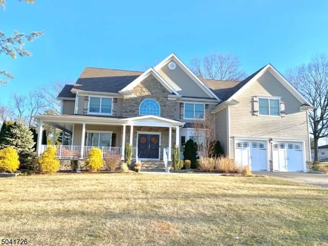 18 Grove St, Clark Twp., NJ 07066 (#3686646) :: Daunno Realty Services, LLC