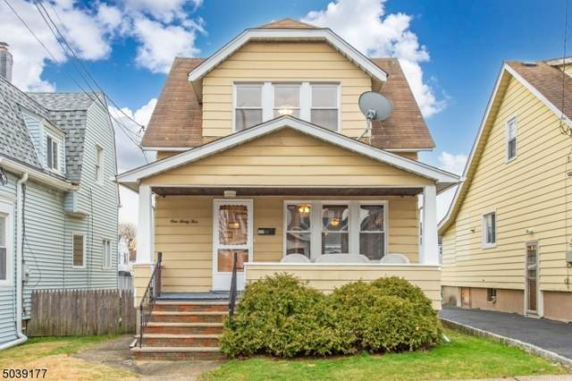 135 Vreeland Ave, Clifton City, NJ 07011 (MLS #3686667) :: William Raveis Baer & McIntosh