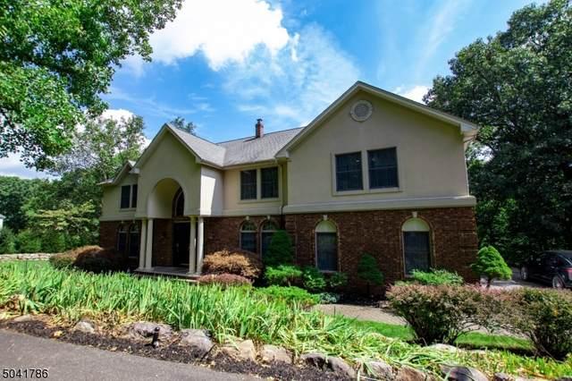 16 Crestfield Rd, Boonton Twp., NJ 07005 (MLS #3686669) :: SR Real Estate Group