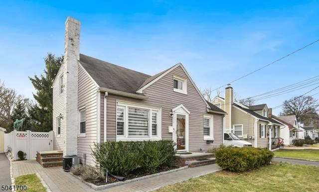 2670 Bancroft Ave, Union Twp., NJ 07083 (MLS #3686678) :: RE/MAX Select