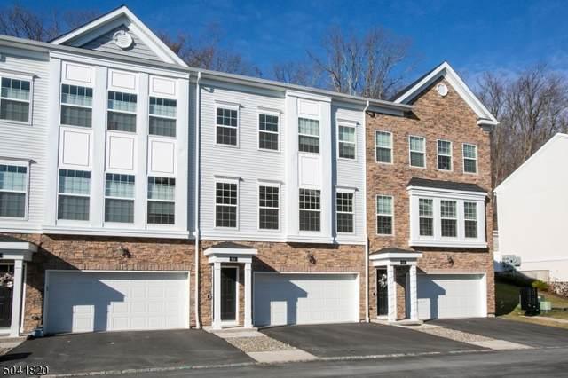 914 Parkview Ln, Rockaway Twp., NJ 07866 (MLS #3686684) :: Weichert Realtors