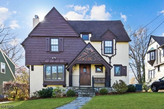 24 Bailey Rd, Millburn Twp., NJ 07041 (MLS #3686713) :: RE/MAX Platinum