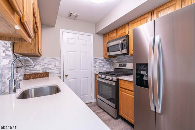 124 Stonyridge Dr #124, Lincoln Park Boro, NJ 07035 (MLS #3686722) :: Caitlyn Mulligan with RE/MAX Revolution