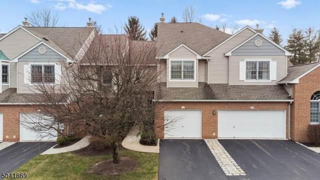 18 Depaolo Ct #104, Roseland Boro, NJ 07068 (MLS #3686728) :: SR Real Estate Group