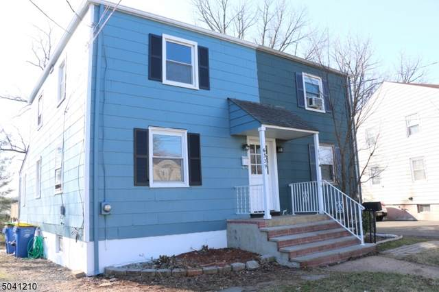 637 Crescent Drive, Bound Brook Boro, NJ 08805 (MLS #3686743) :: REMAX Platinum
