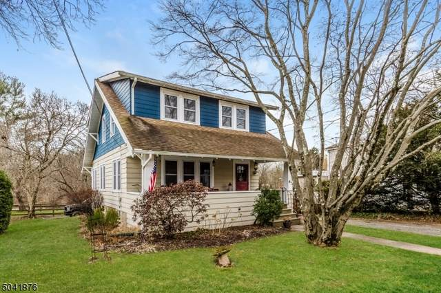 65 Brunswick Ave, Lebanon Boro, NJ 08833 (MLS #3686745) :: Gold Standard Realty