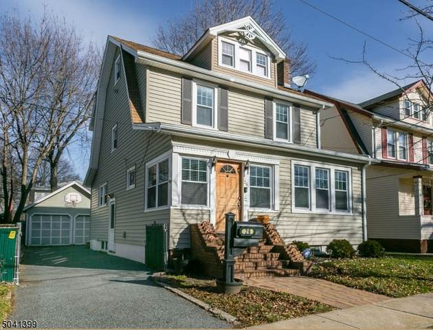 26 Williams St, Maplewood Twp., NJ 07040 (MLS #3686756) :: Gold Standard Realty
