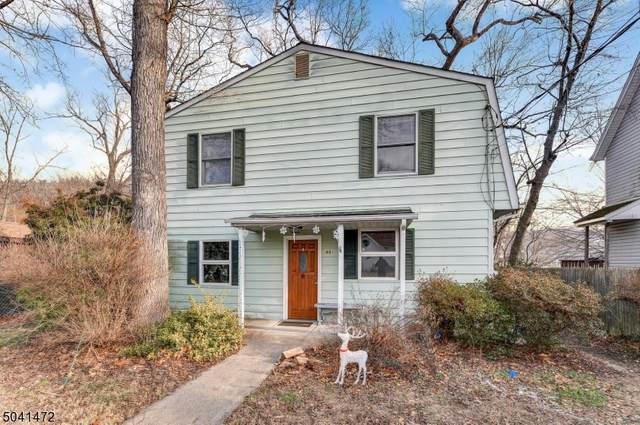 441 Lakeview Ave, Ringwood Boro, NJ 07456 (MLS #3686776) :: The Karen W. Peters Group at Coldwell Banker Realty