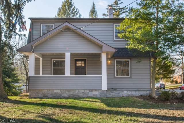 30 Valhalla Rd, Montville Twp., NJ 07045 (MLS #3686792) :: SR Real Estate Group