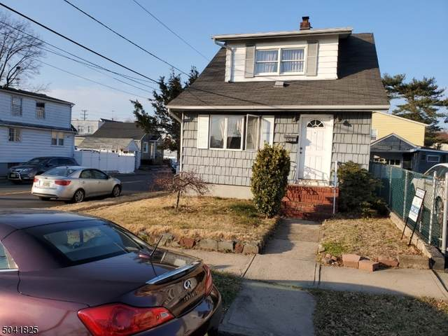 103 Dundee Ave, Paterson City, NJ 07503 (MLS #3686793) :: The Premier Group NJ @ Re/Max Central