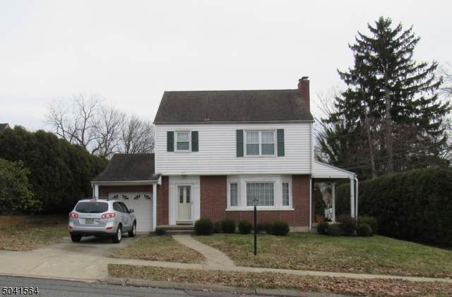 560 Barrymore St, Phillipsburg Town, NJ 08865 (MLS #3686798) :: The Premier Group NJ @ Re/Max Central