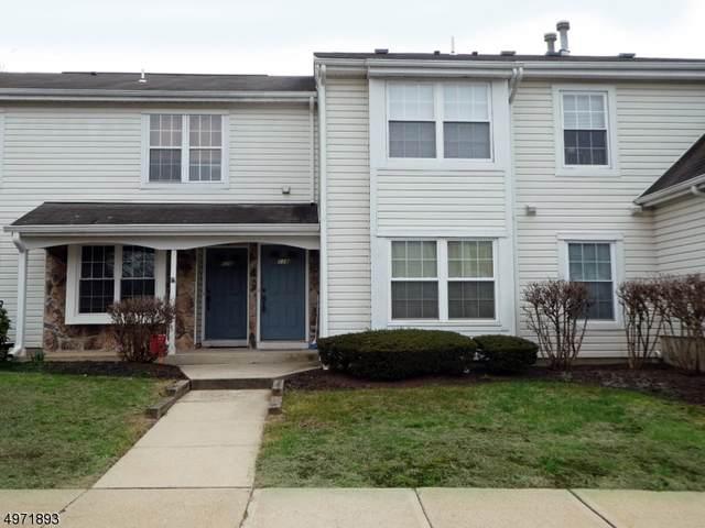 116 Wycombe Pl, Franklin Twp., NJ 08873 (MLS #3686801) :: Team Cash @ KW