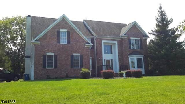 20 Southgate Dr, Clinton Twp., NJ 08801 (MLS #3686821) :: Team Cash @ KW