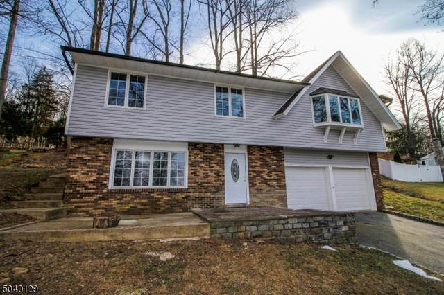 32 Old Creamery Rd, Andover Twp., NJ 07860 (MLS #3686833) :: The Premier Group NJ @ Re/Max Central