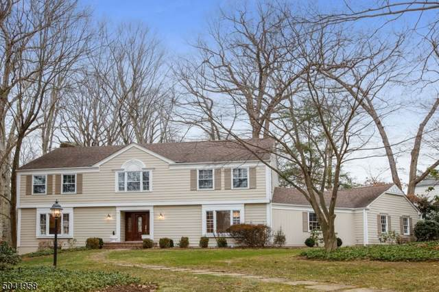 118 Highland Ave, Chatham Twp., NJ 07928 (MLS #3686838) :: William Raveis Baer & McIntosh