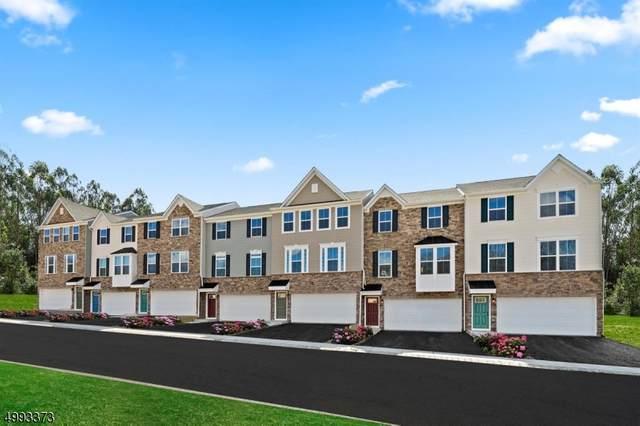 8 Marsh Way, Mount Olive Twp., NJ 07828 (MLS #3686863) :: REMAX Platinum