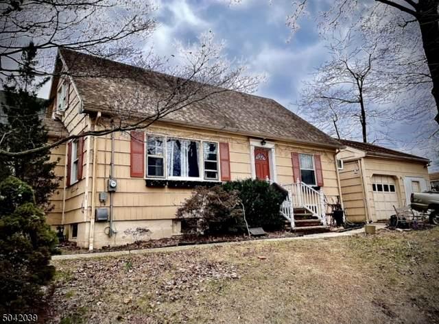 1516 Bedford St, Rahway City, NJ 07065 (MLS #3686880) :: The Dekanski Home Selling Team