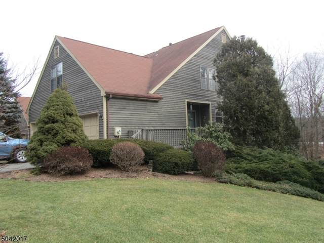 39 Lexington Ln H, West Milford Twp., NJ 07480 (MLS #3686883) :: William Raveis Baer & McIntosh