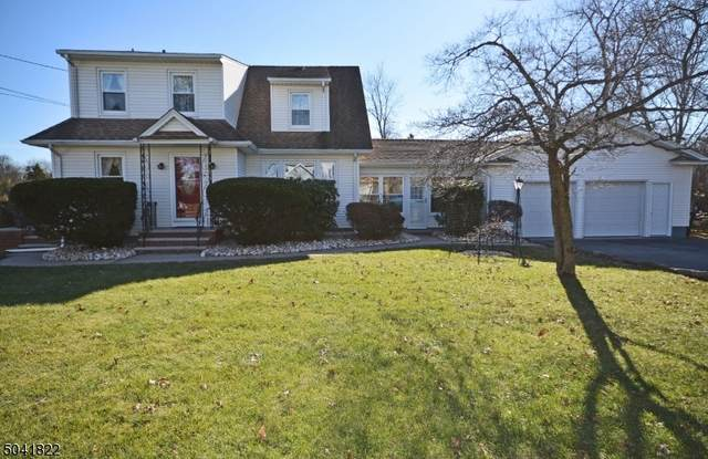 871 Gates Ave, Piscataway Twp., NJ 08854 (MLS #3686895) :: Gold Standard Realty