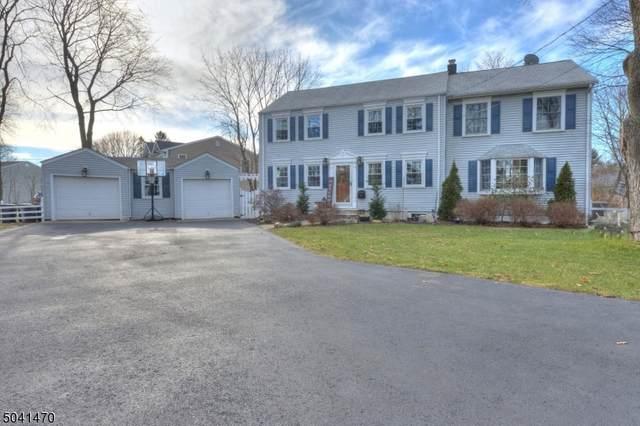 14 Woodland Ct, Pequannock Twp., NJ 07444 (MLS #3686903) :: William Raveis Baer & McIntosh