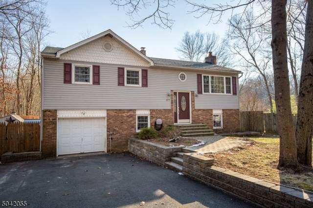 177 Lake Dr, Byram Twp., NJ 07874 (MLS #3686904) :: RE/MAX Select