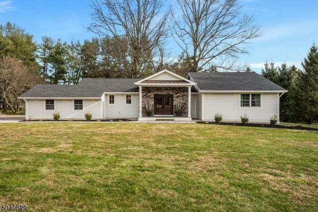 112 Barton Hollow Rd, Raritan Twp., NJ 08822 (MLS #3686905) :: REMAX Platinum