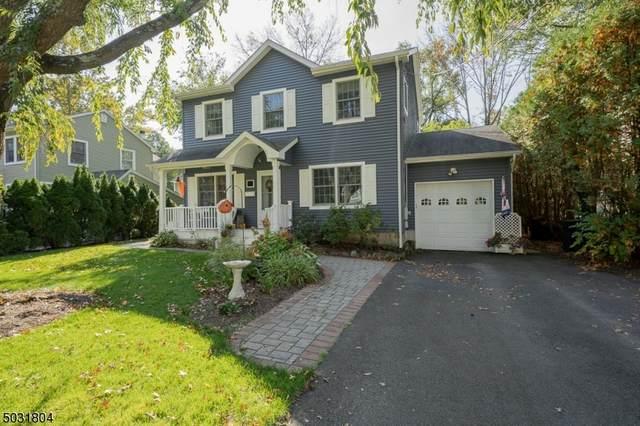 47 Commonwealth Ave, New Providence Boro, NJ 07974 (MLS #3686918) :: SR Real Estate Group