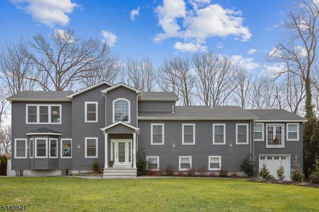2028 Dogwood Dr, Scotch Plains Twp., NJ 07076 (MLS #3686925) :: SR Real Estate Group