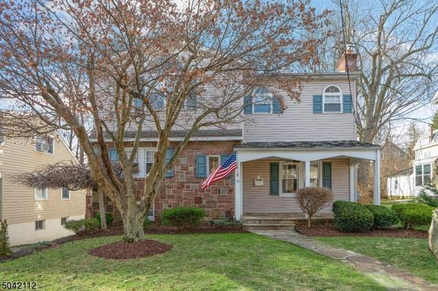 15 Morningside Rd, Verona Twp., NJ 07044 (MLS #3686936) :: William Raveis Baer & McIntosh