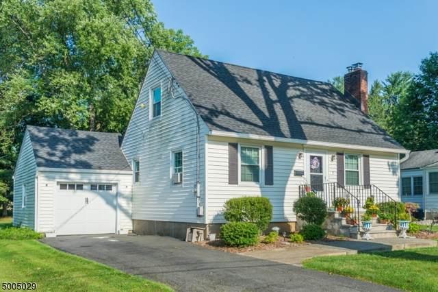 5 Lake Dr, Mendham Boro, NJ 07945 (MLS #3686952) :: RE/MAX Select