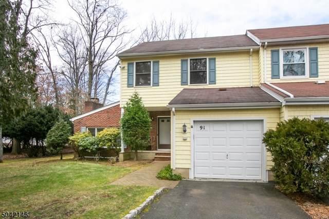 91 Lexington Ln, Wayne Twp., NJ 07470 (MLS #3686965) :: Coldwell Banker Residential Brokerage