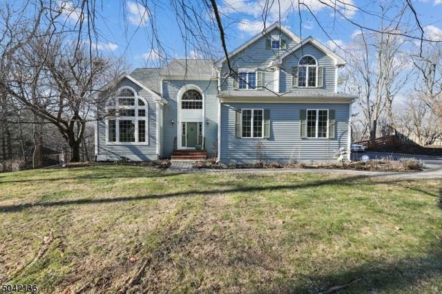 17 Glimpsewood Ln, Morris Twp., NJ 07960 (MLS #3686968) :: RE/MAX Select