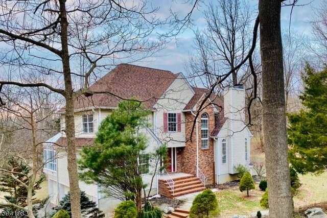 5 Cliffside Way, Andover Twp., NJ 07821 (MLS #3686971) :: Coldwell Banker Residential Brokerage