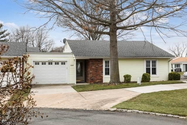 266 Crosse Dr, Monroe Twp., NJ 08831 (MLS #3686978) :: Gold Standard Realty